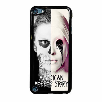 American Horror Story Asylum Tate Langdon iPod Touch 5th Generation Case