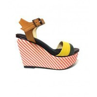 Qwerk Wedges - Lolly / . /