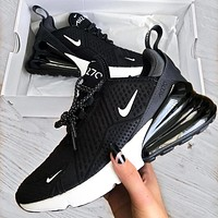 Nike Air Max 270 men and women Running shoes