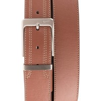 Men's Nike Leather Belt,