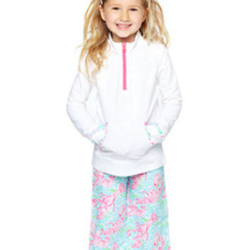 Girls Mini Skipper Popover - Lilly Pulitzer