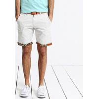 New Arrival Summer Men Clothing Shorts Slim Fit Casual Plus Size