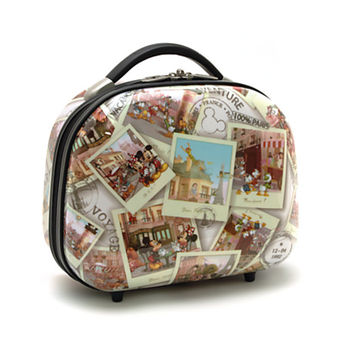 Disneyland Paris Vanity Case | Disney Store