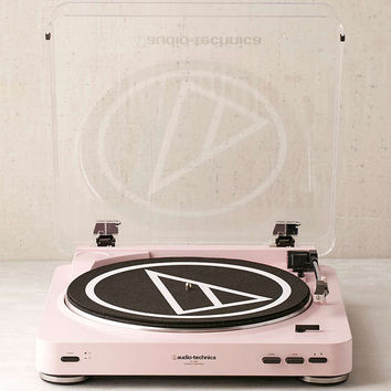 Audio-Technica X UO AT-LP60 Bluetooth Vinyl Record Player - Urban Outfitters
