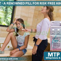 Free Yourself from Worries of Unplanned Pregnancy With MTP kit