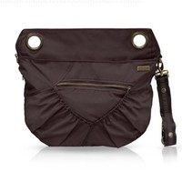 Baby Cargo Georgi Diaper Bag, Moonless Night (Discontinued by Manufacturer)