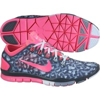 Nike Free TR Connect 2 - Pink Cheetah | DICK'S Sporting Goods