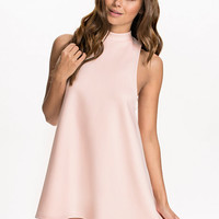 Sleeveless Swing Dress, NLY Trend