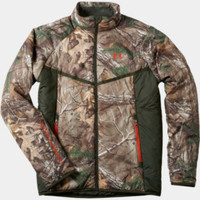 Men's ColdGear Infrared Ridge Reaper Primaloft Jacket