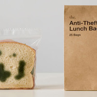 Anti-Theft Lunch Bags   Cool Sh*t You Can Buy - Find Cool Things To Buy