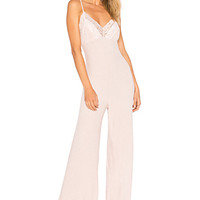 Free People About Time Romper in Pink | REVOLVE