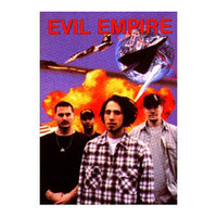 Rage Against The Machine Post Card