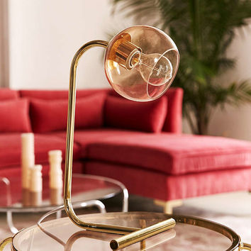 Bia Globe Desk Lamp - Urban Outfitters