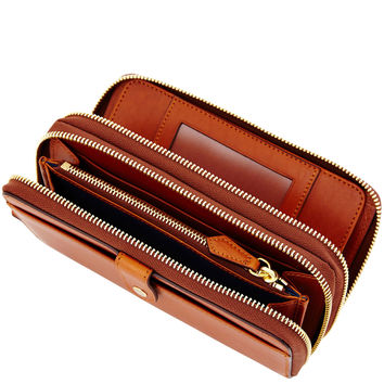 Alto Large Double Zip Organizer