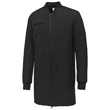 Puma - ARCHIVE SELECT BOMBER COAT - Puma Black