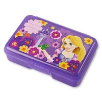 Disney Rapunzel Pencil Box Set