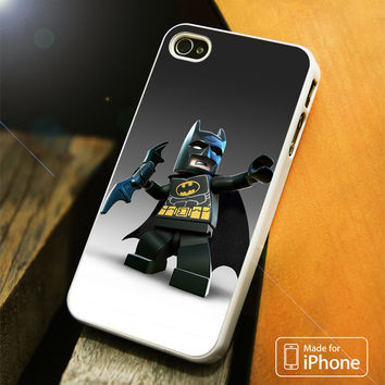 Lego Batman iPhone 4(S),5(S),5C,SE,6(S),6(S) Plus Case