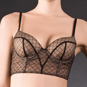 Maison Close Villa Cancan Bustier