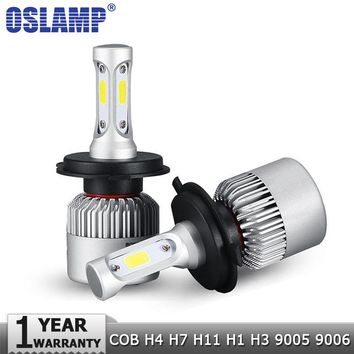 LED Headlamp H4 H7 H11 H1 H13 H3 9004 9005 9006 9007 9012