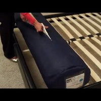 Signature Sleep Signature 13-Inch Independently Encased Coil Mattress with CertiPUR-US Certified Foam, Full. Available in Multiple Sizes