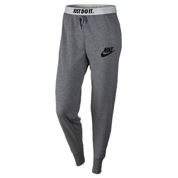 Nike Rally Jogger Pants - Women's at Lady Foot Locker