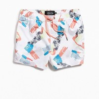 Native Youth Effervescent Swim Short | Urban Outfitters