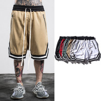 Designer Wavy Board Shorts Hi Quality (6 colors)