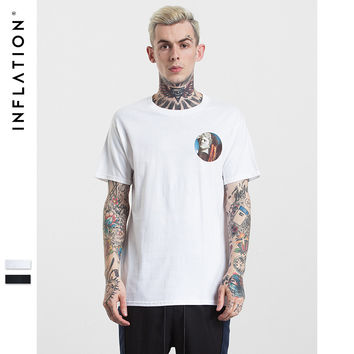 New Collection High Street  Men Tshirt Fashion Cool Tshirt Designs Funny Tee Shirts