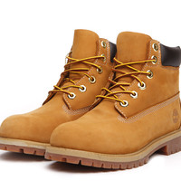 Shoes - Kids - Grade School - Timberland Kids 6 Inch Double Soul Boot - Grade School - Wheat - DTLR -  Down Town Locker Room. Your Fashion, Your Lifestyle! Shop Sneakers, Boots, Basketball shoes and more from Nike, Jordan, Timberland and New Balance