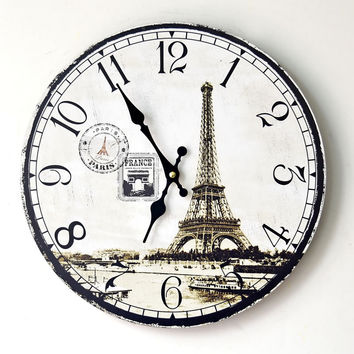 A Creation Clock.Funny Clock.Interesting and Useful Clock. = 4798566212