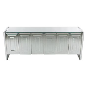 Best Modern Credenza Products on Wanelo on light bulb chandelier modern, elite modern, nuevo modern, zen modern,
