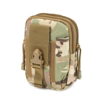 Military backpack first aid, hunting backpack