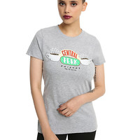 Friends Central Perk Girls T-Shirt
