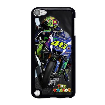 MOTO GP ROSSI THE DOCTOR STYLE iPod Touch 5 Case