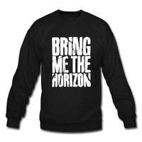 Bring me the Horizon Crewneck sweatshirt