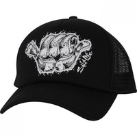 Shaka Fish Trucker Mesh Hat - Hats - Mens