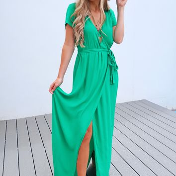 All I Really Want Maxi: Jade