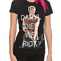 The Walking Dead Merchandise: T Shirts, Figures & More | Hot Topic