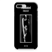 The Weeknd Trilogy iPhone 8 | iPhone 8 Plus Case