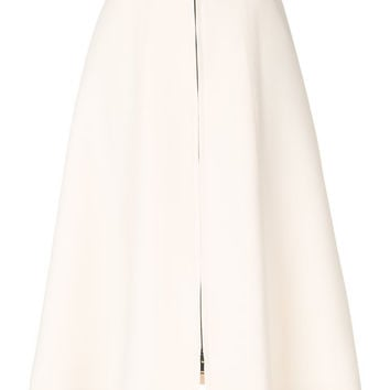 Fendi Panelled High Waist Skirt - Farfetch