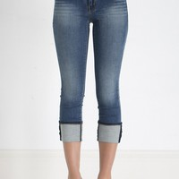 Henry & Belle Ideal Cropped Skinny - Authentic