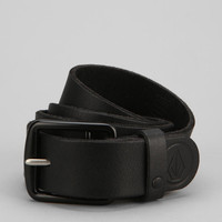 Volcom Classic Leather Belt - Urban Outfitters