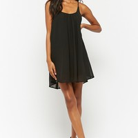 Chiffon Cami Dress