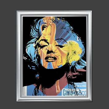 "Marilyn Monroe ""7 Year Itch"" Wall Art  