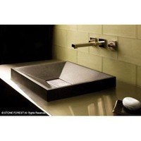 Stone Forest SYNC Drop-in Vessel Sink - Bathroom Sinks - Modenus Catalog