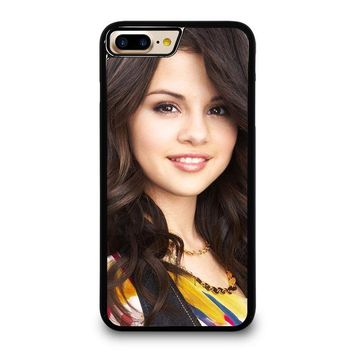 SELENA GOMEZ iPhone 7 Plus Case Cover