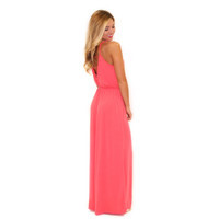 Sizzling Summer Maxi Coral
