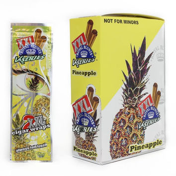 Royal Wraps - Pineapple