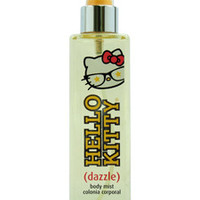 hello kitty (dazzle) by hello kitty 8 oz