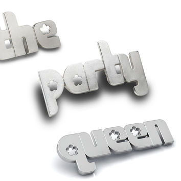 the party queen